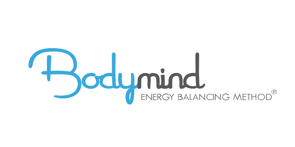 bodymind energy balancing method logo